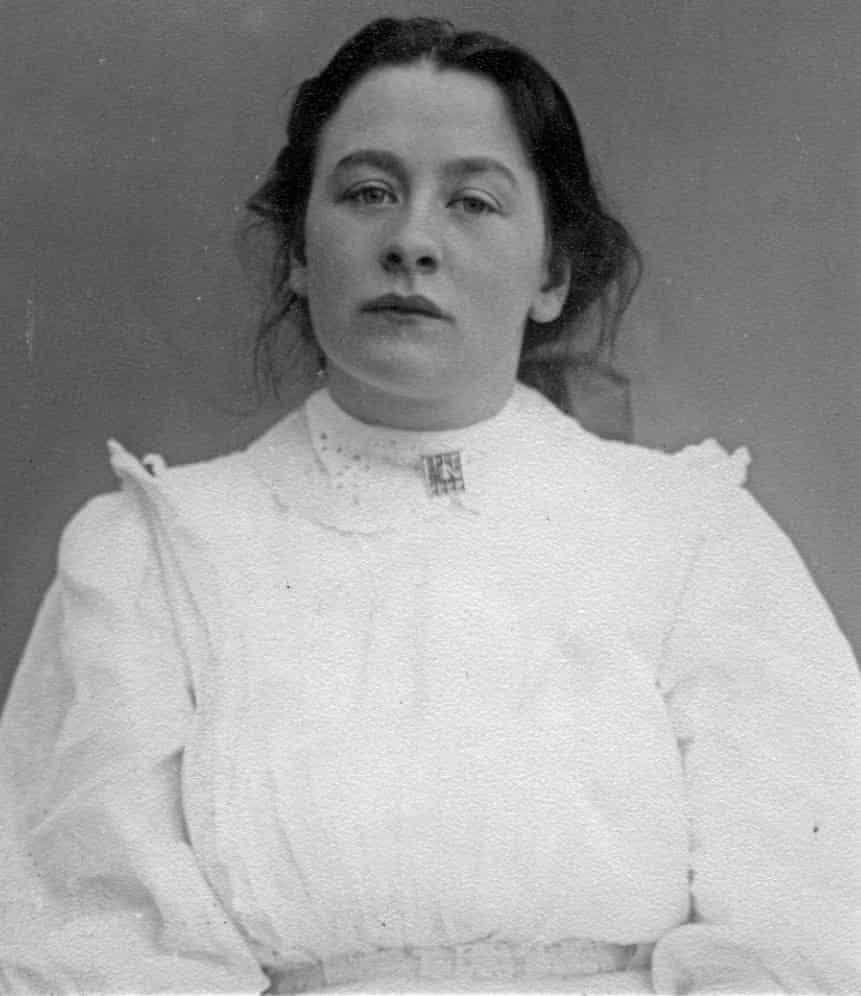 Adelia Pankhurst