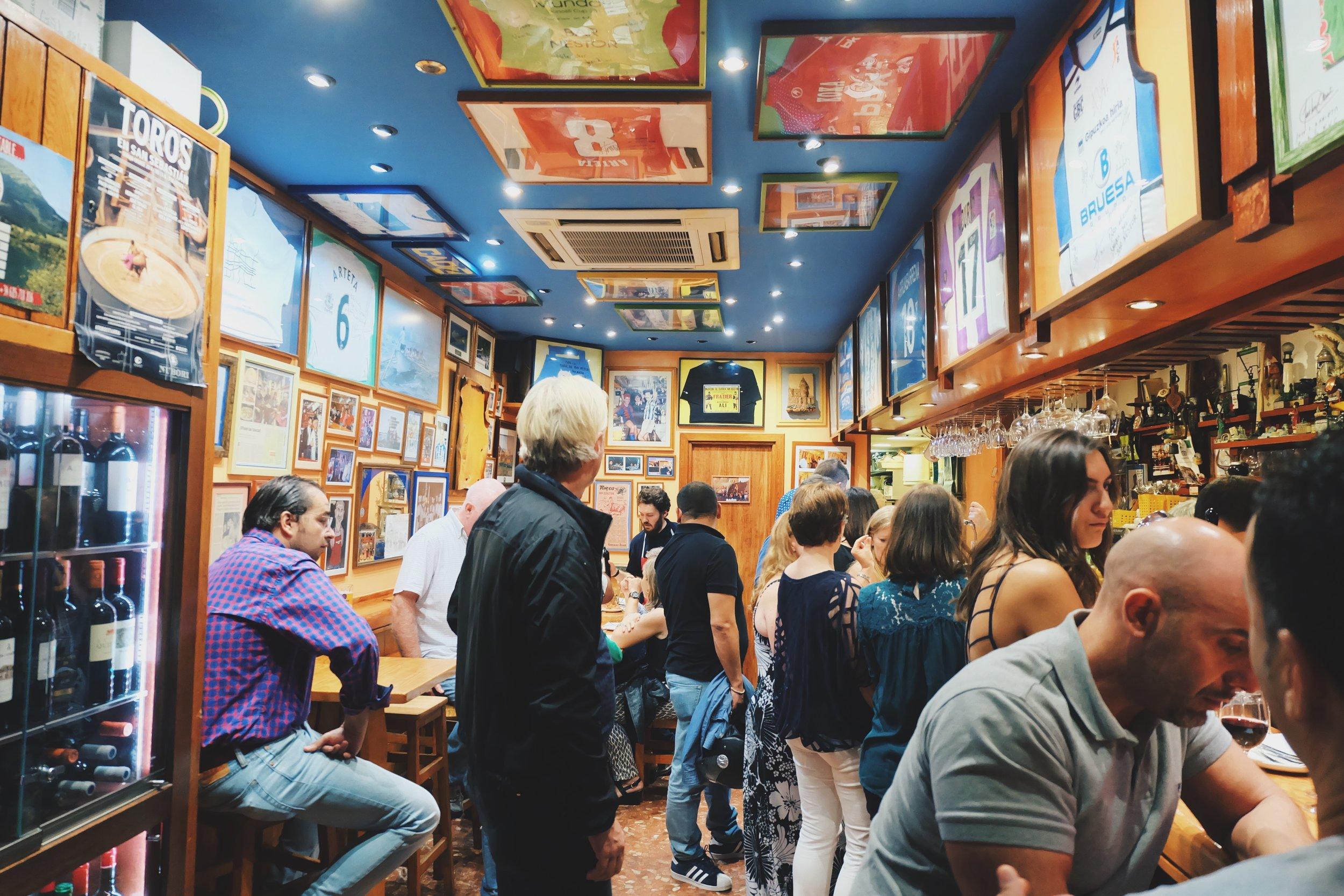 Bar Nestor