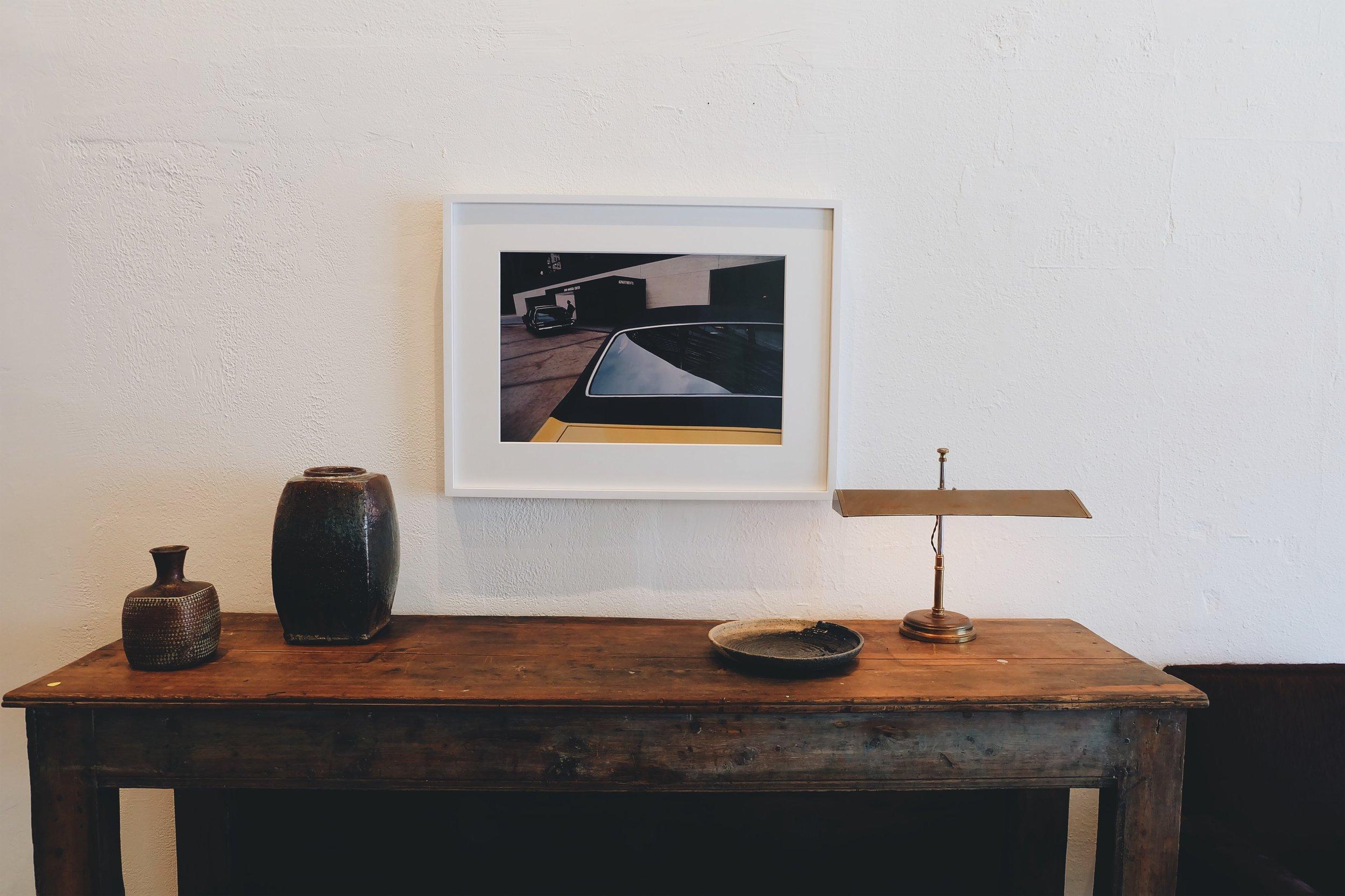 Galerie Half