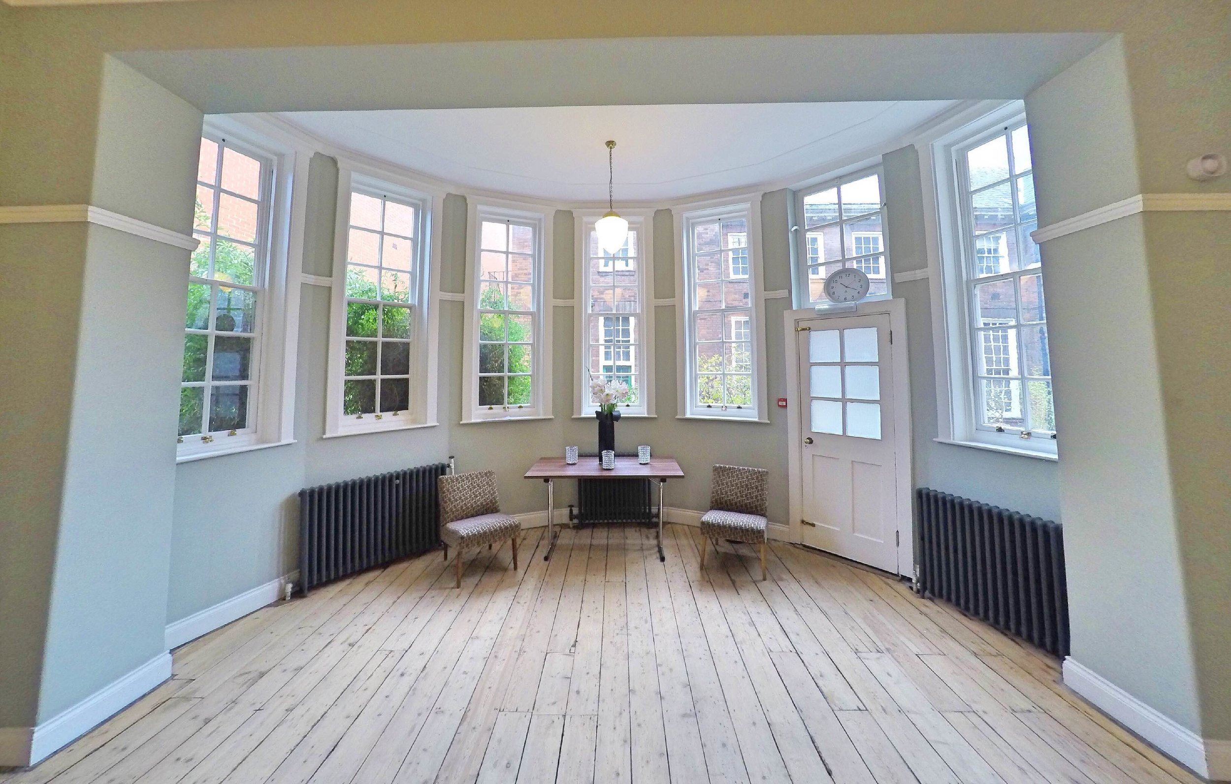 Voysey Conference & Meeting Room