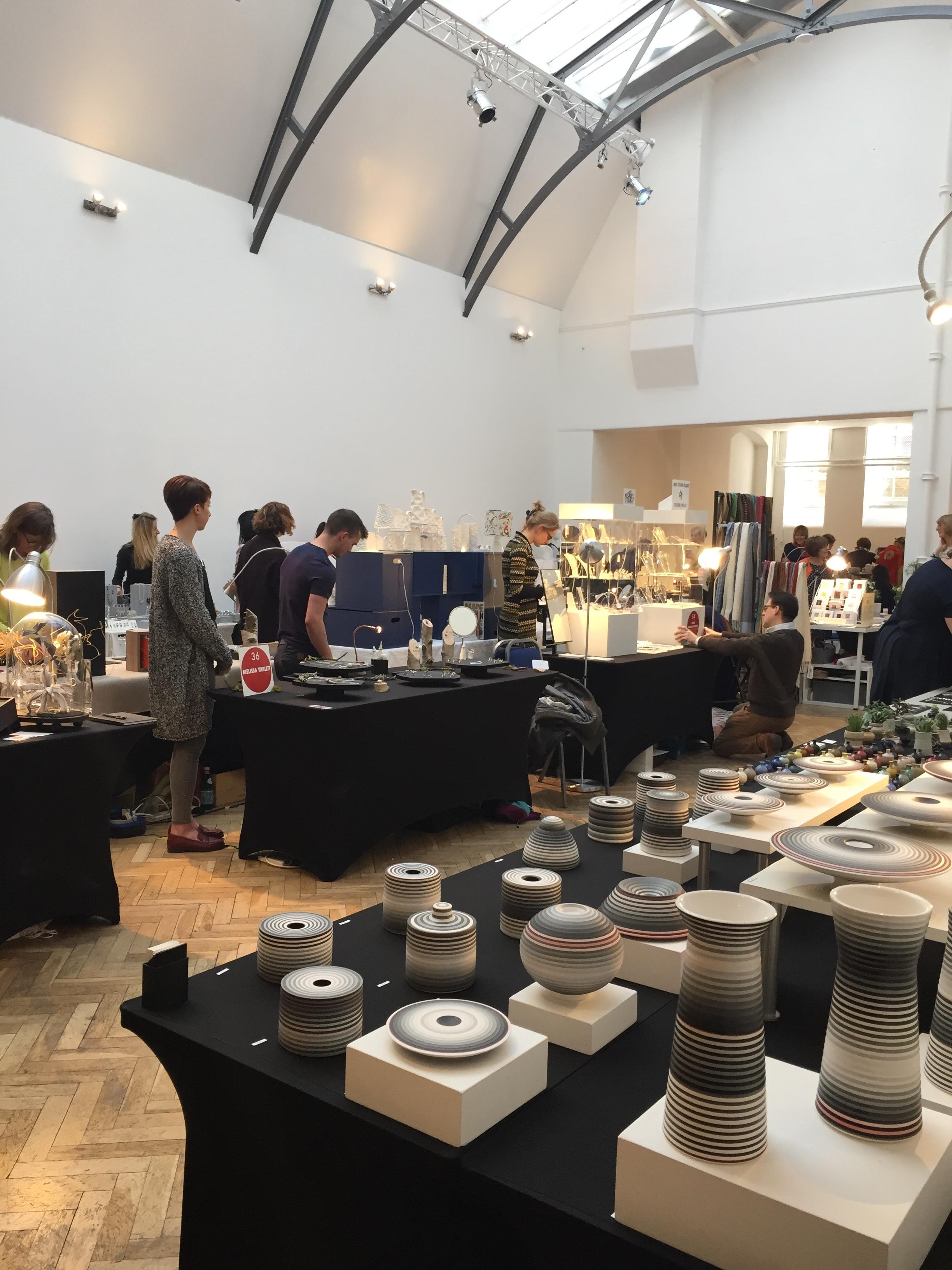 Brewer & Smith Crafts Exhibition.jpg