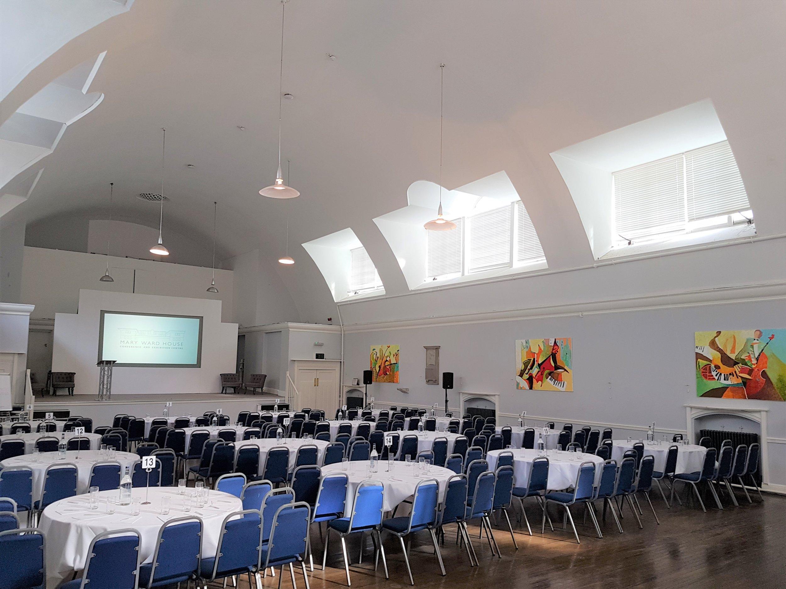 MWH Conferene Venue