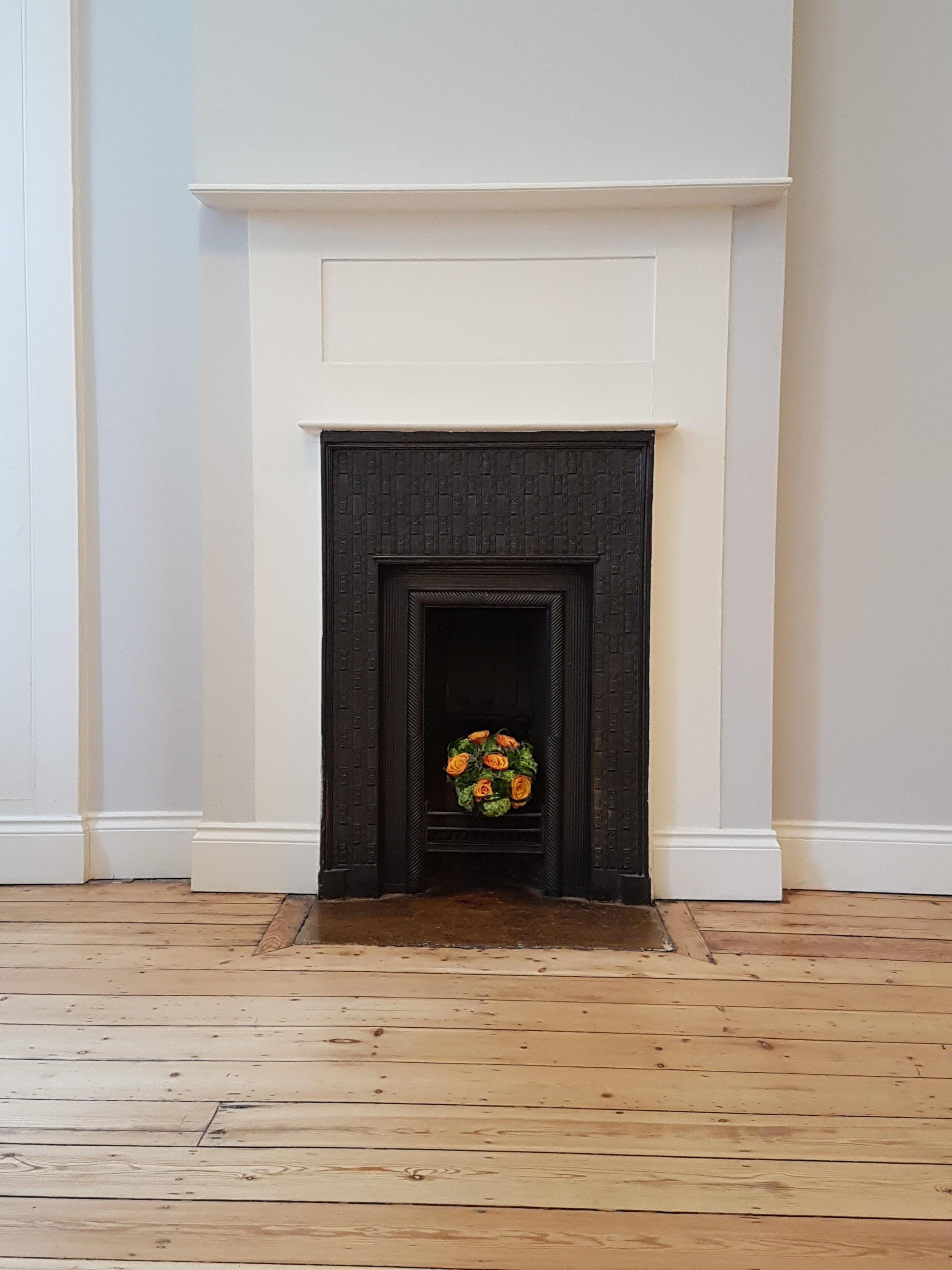 Boardoom Meeting Room Fireplace Detail.jpg