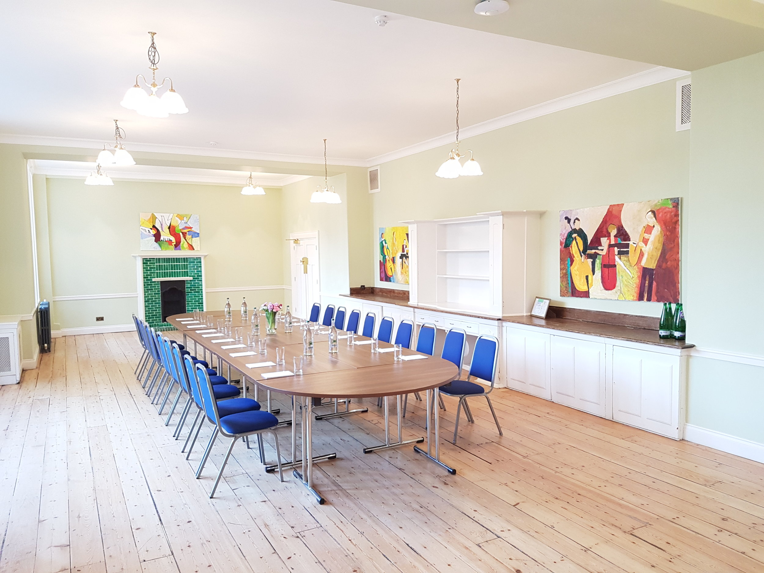 Lethaby Conference & Meeting Room