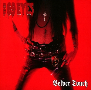 The 69 Eyes-Velvet Touch (cd-EP) (GOCD7).jpg