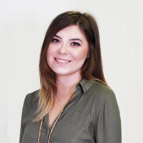 Amy Harris - Surface Pattern & Print Graduate