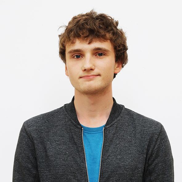 Chris Dolman - Product Design Graduate