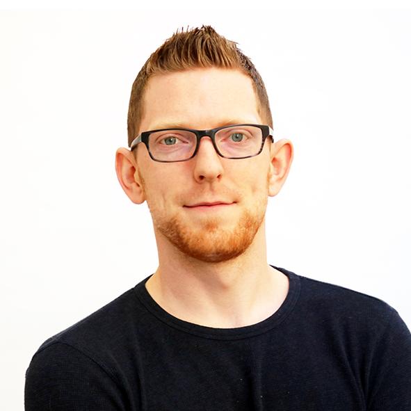 Oliver Ward - Product Design Graduate