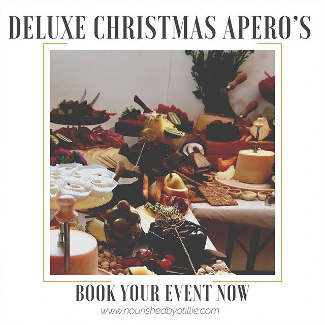 Christmas is just around the corner. 🎄if your having a Christmas event, we do deluxe grazing table from apero to full feasts with tailored seasonal menus. Book your Christmas event with nourished for a delicious Christmas! #nourishedbyotillie #grazingtable #christmasgrazing #eventsluzern #eventszug #livinginluzernmagazine