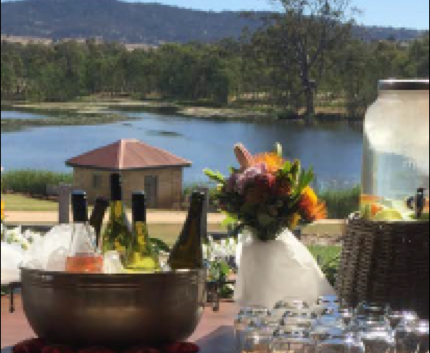 Top Deck - For groups of 12 to 35 peoplePackages start from $30 per person and include a welcoming half glass of Ancestrale Sparkling Rosé followed by Regional grazing platters and farmyard cheese platters for the table. Read more here