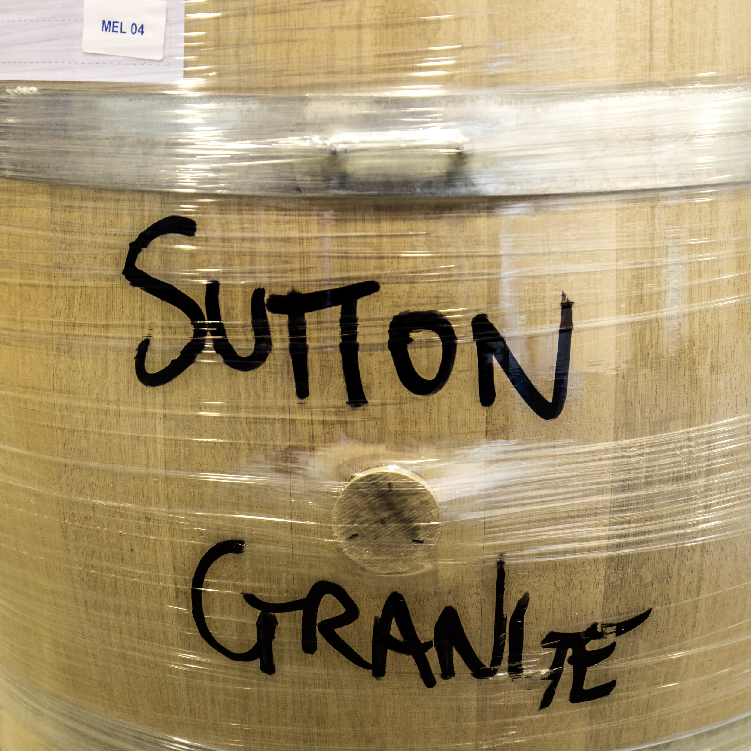 Sunday 7th July - Do you enjoy wine and want to know more about where this glorious stuff comes from? On the weekend of 6th and 7th July, Bendigo region wineries throw open the doors of their barrel rooms so you can taste wine straight from the barrel.Sutton Grange is running three sessions on Sunday 7th July at 11am, 1pm and 3pm. Mel, our winemaker, will take you on a tour of our barrel rooms and give you a hint of the romance of winemaking with wine samples straight from our tanks and barrels. Bookings are essential so choose your barrel tasting session time and book below.Make sure you make a day of it and visit a range of the fabulous Bendigo wineries - to see what other wineries are participating click here.
