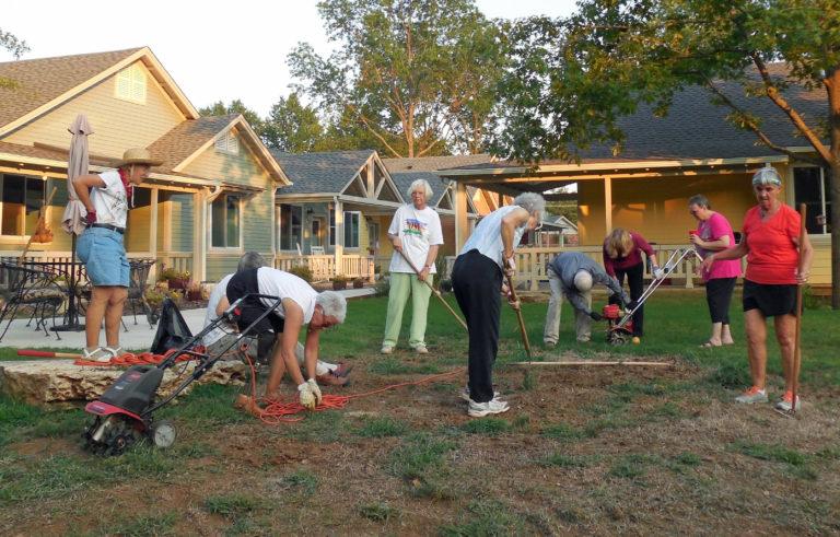 Oakcreek Community, Stillwater, OK