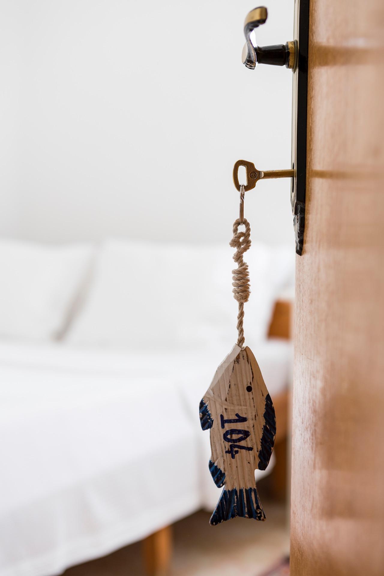 Balıkçı Motel & Restoran - Babakale