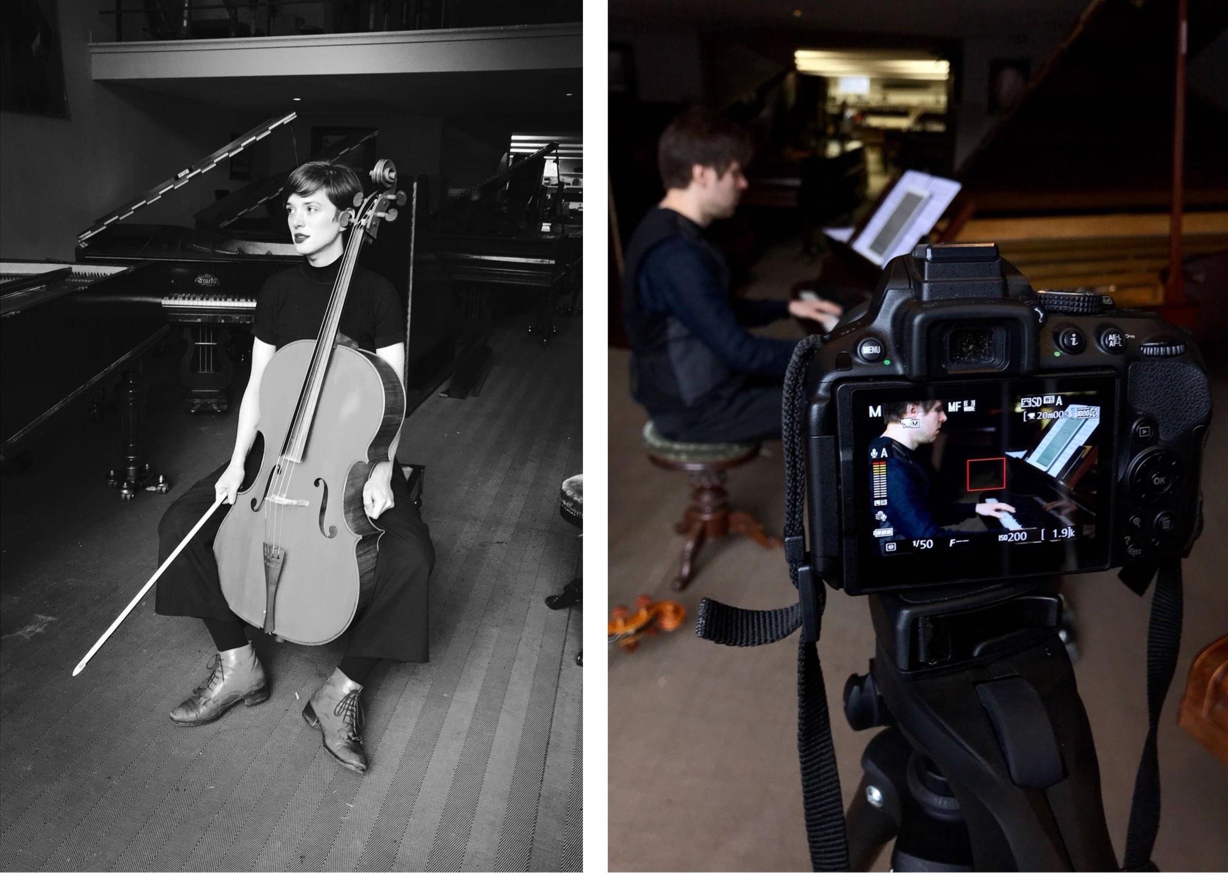 Romantic Lab: rediscovering Romantic performance practice