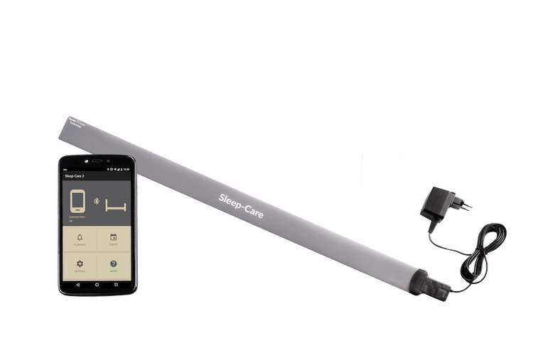 Jeg vil gerne købe Sleep-Care sengealarm - Danish Care Technology har ikke en webshop, men du kan let og hurtigt bestille produktet ved enten at ringe til 58500565 eller jje@danishcare.dk. Vi sælger både til institutioner og private.Vi har åbent mellem 08:30 og 16:00 på hverdage.