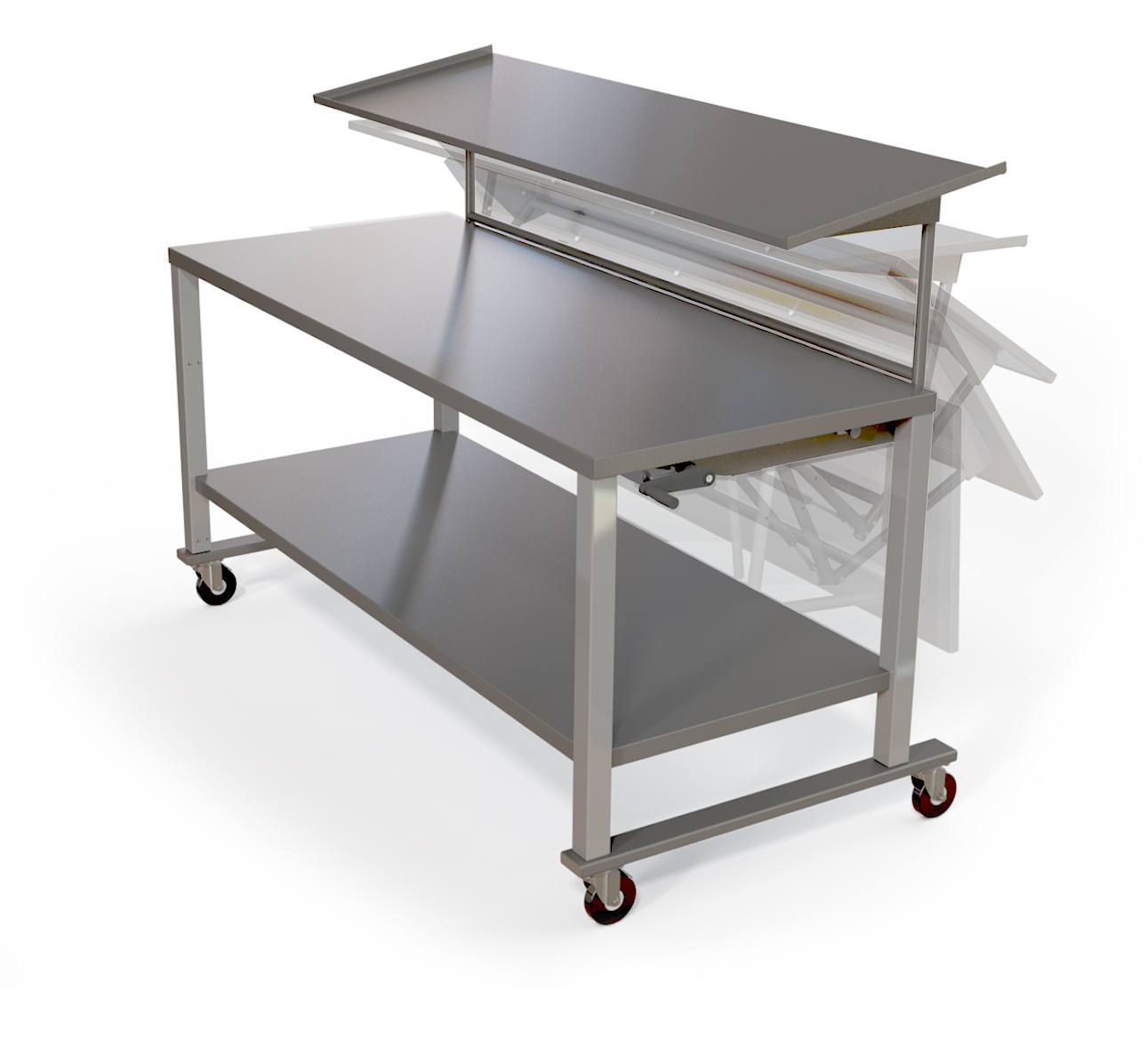 Space Saver Tables