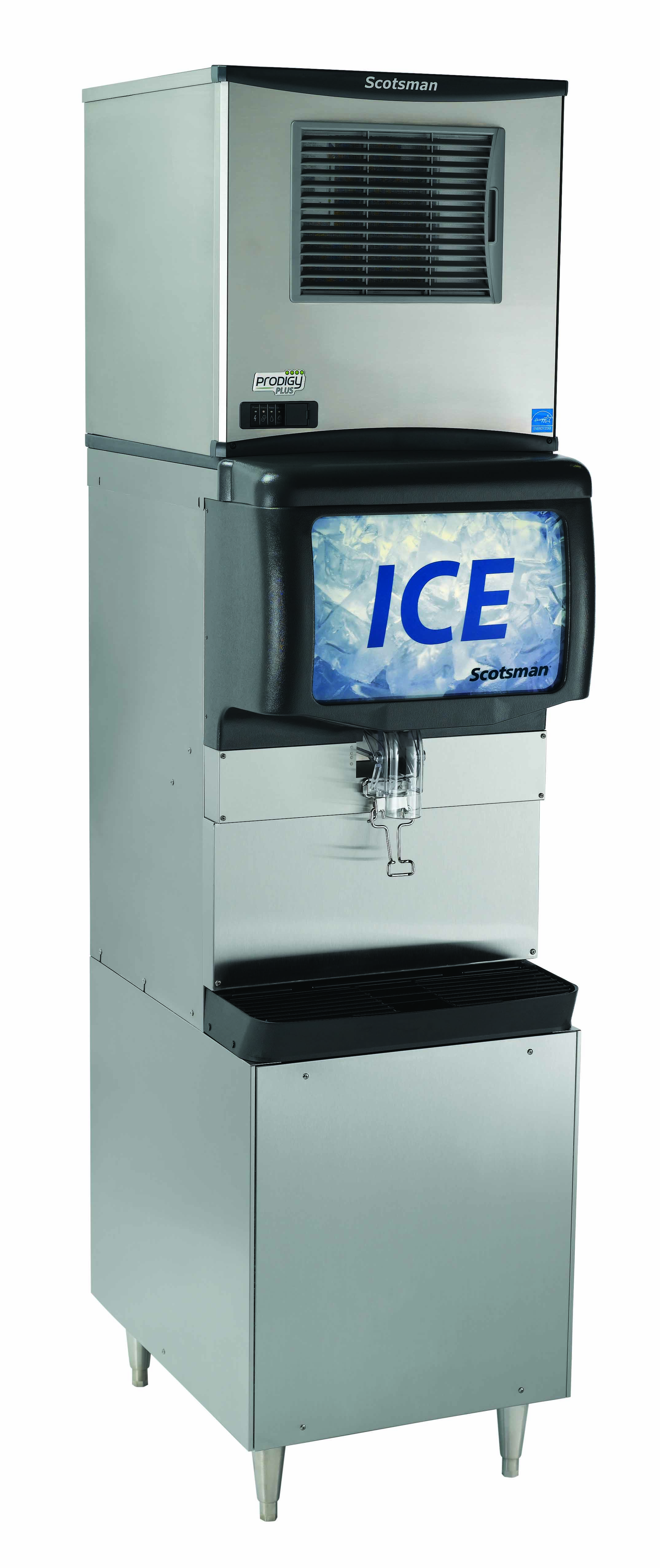 Ice Machines
