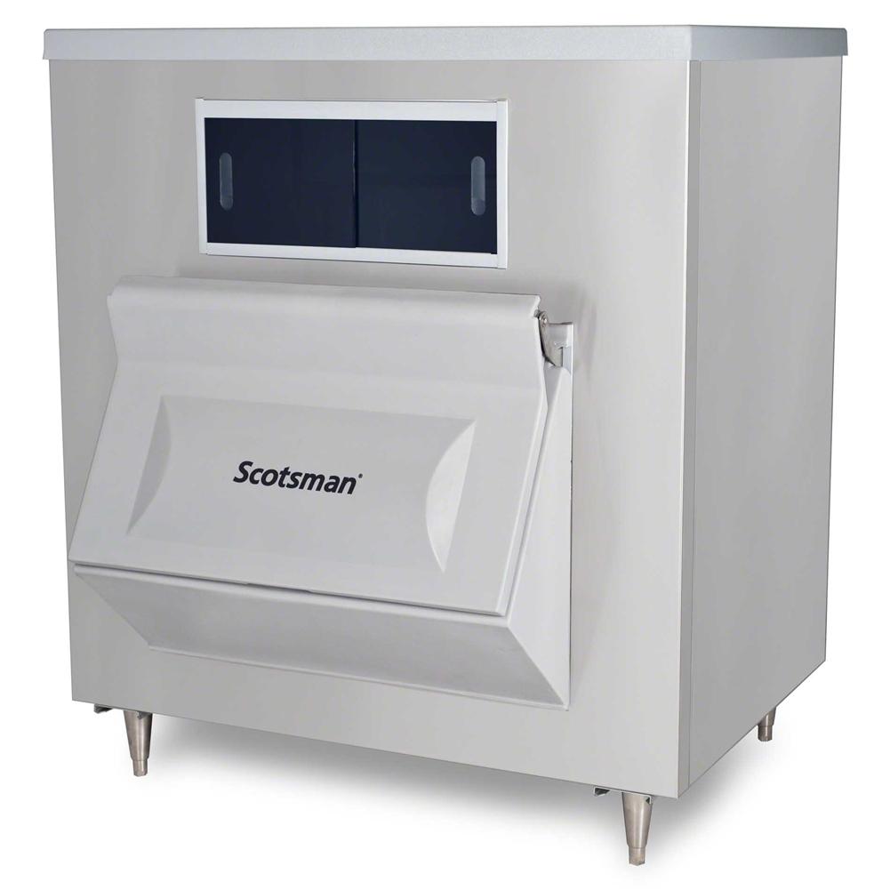 Ice Bin/Storage