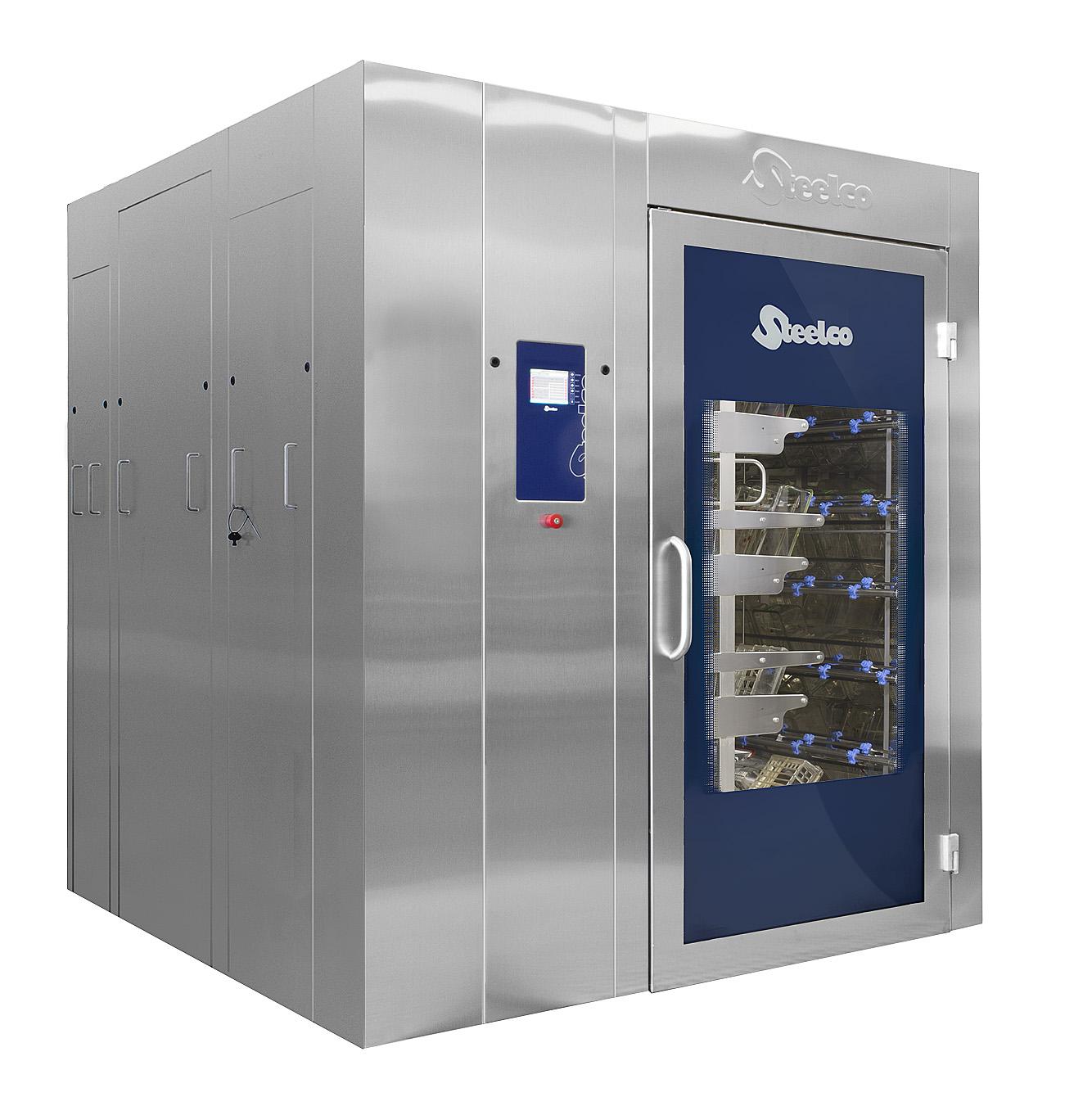 Steelco AC 7000