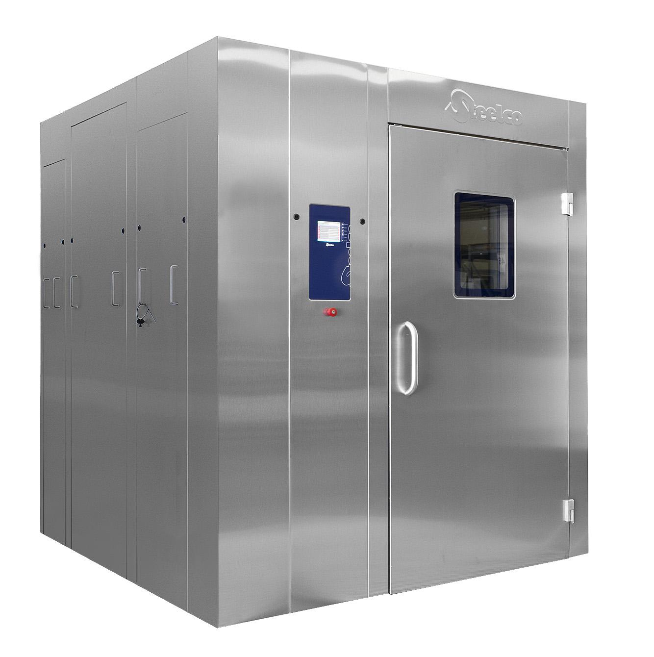 Steelco AC 7000 NHP