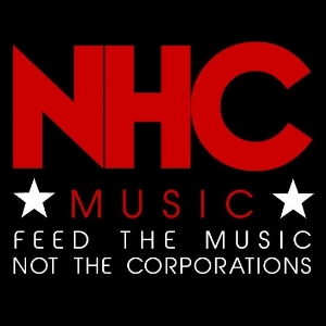 Feed The Music - Not The Corporations
