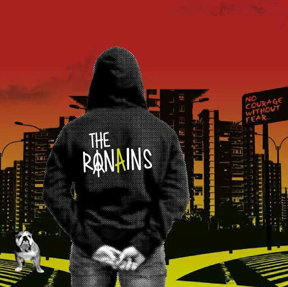 The Ronains