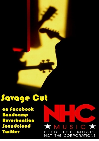Click through the link and check out the excellent Savage Cut today!