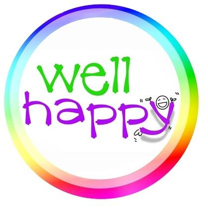 The Well Happy Band