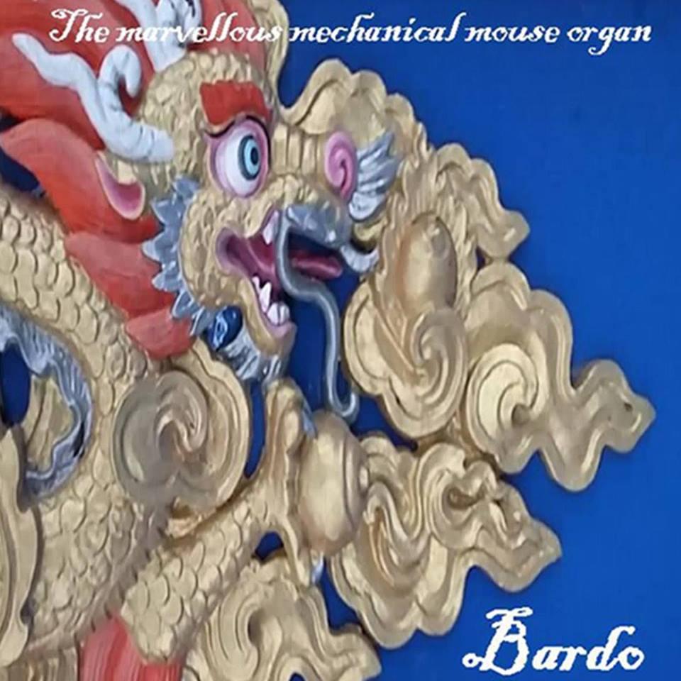 The marvellous mechanical mouse organ