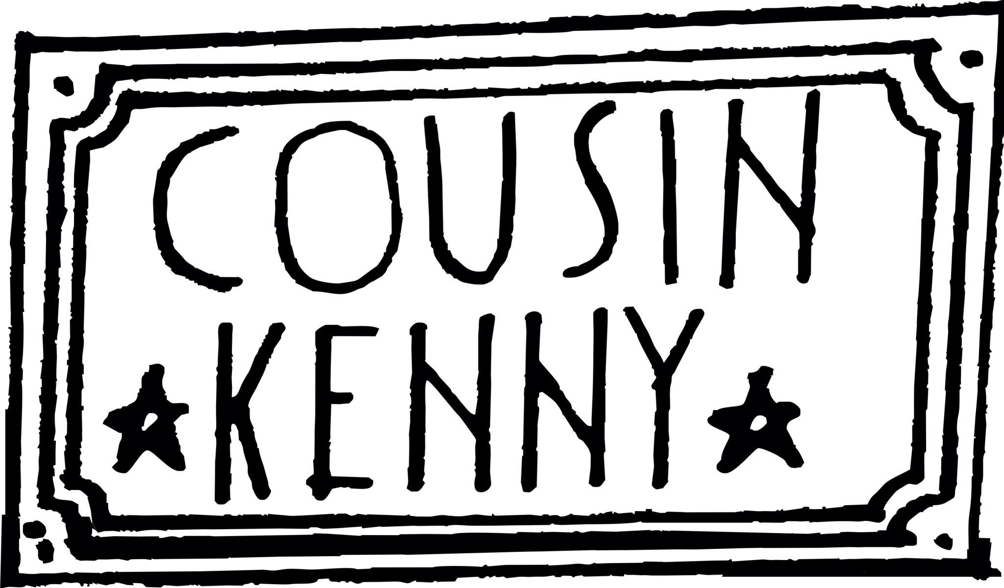 Cousin Kenny
