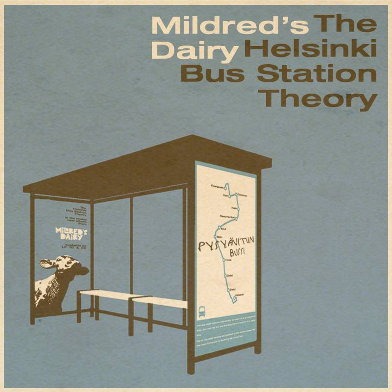 Mildred's Dairy