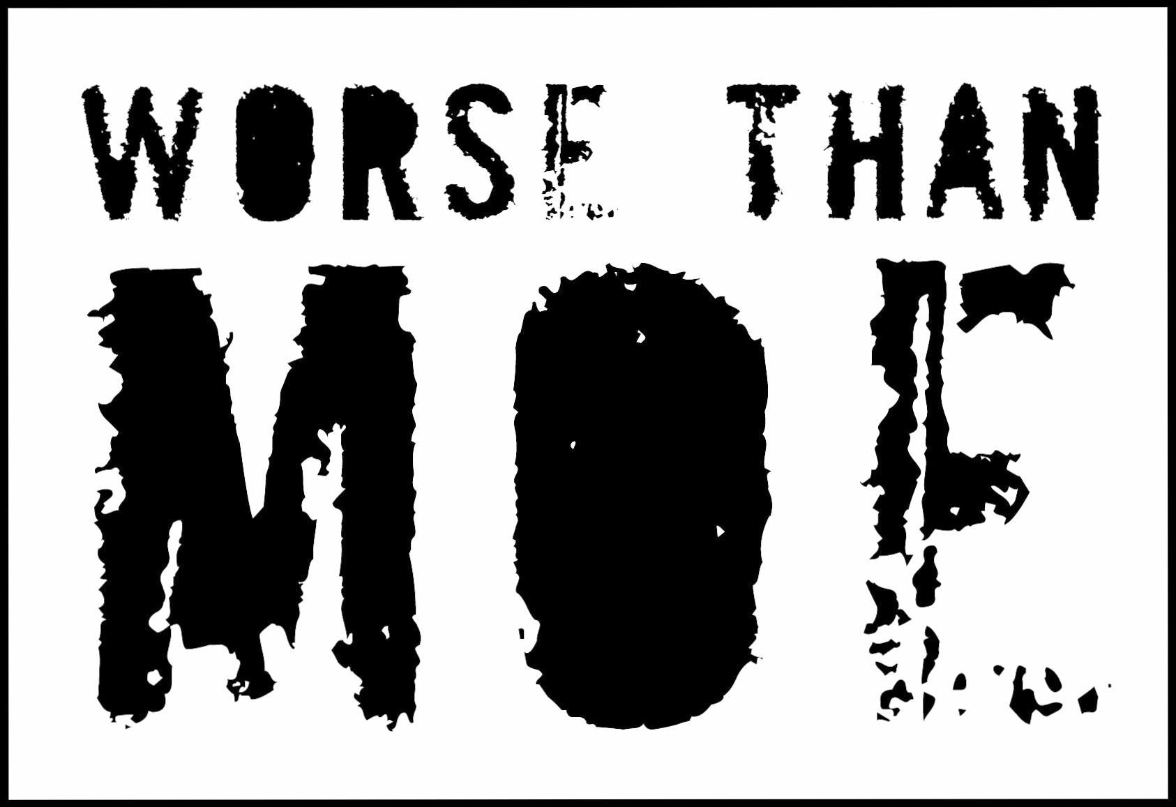 Less Than Moe