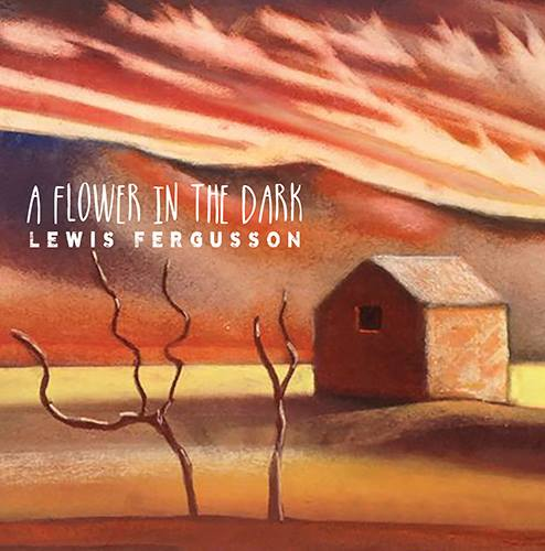 Lewis Fergusson