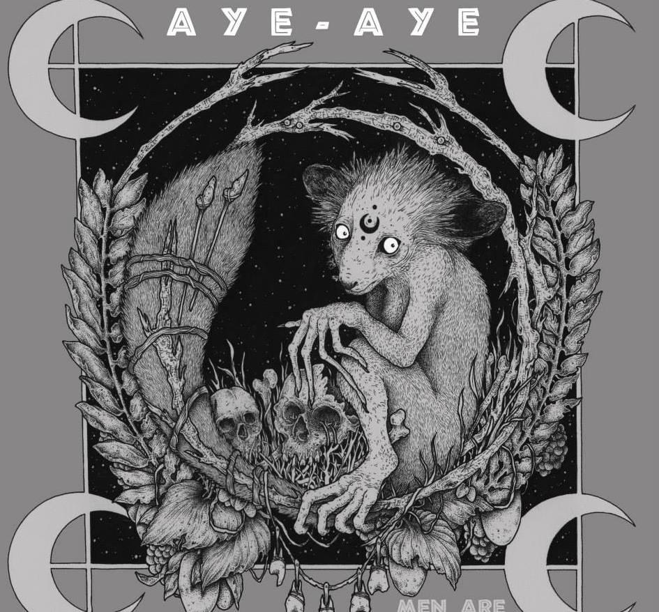 Aye Aye