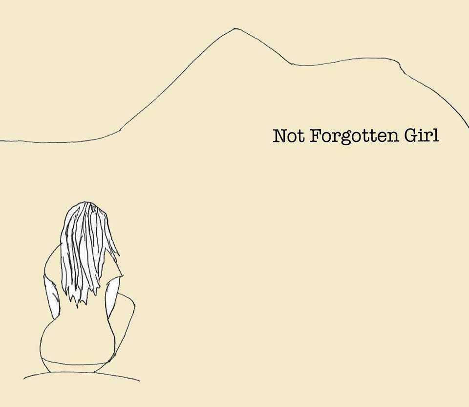Not Forgotten Girl