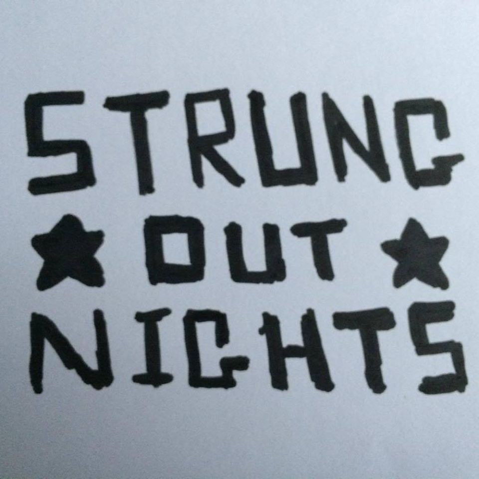 Strung Out Nights