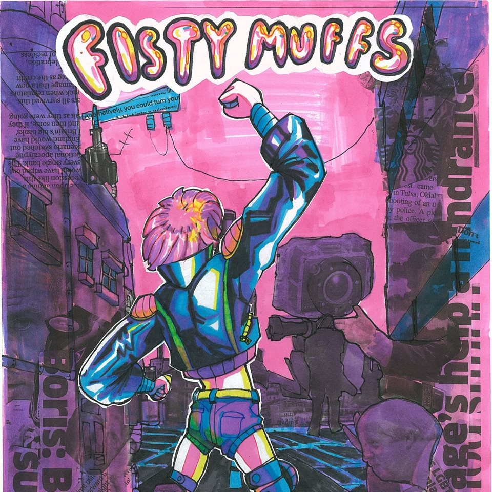 FistyMuffs