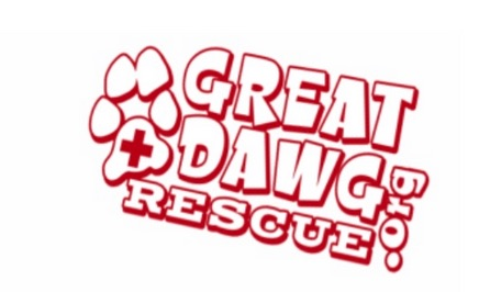 Light The Way is excited to team up with Great Dawg Rescue!