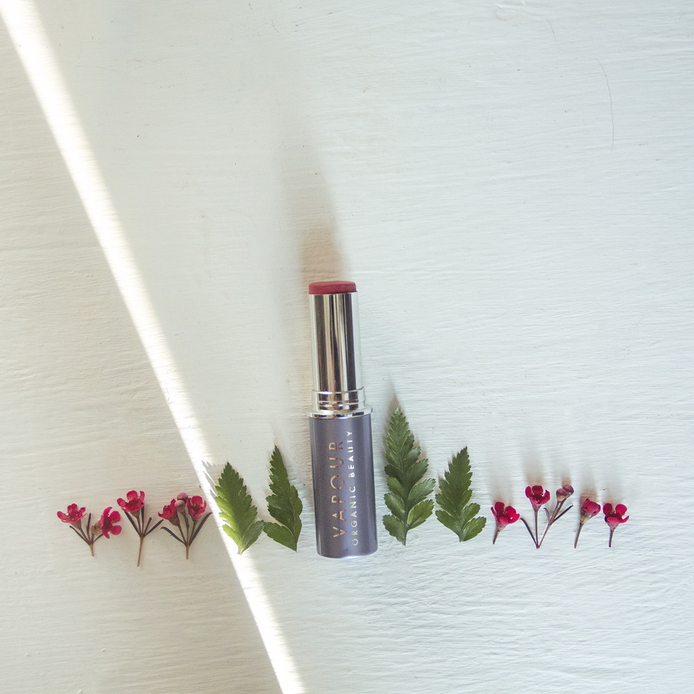 Vapour Organic Beauty