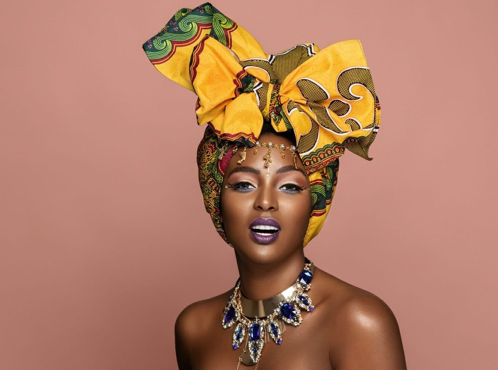 Amara La Negra  Photographer: Island Boi Photography