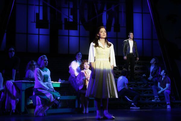GREASE (North Carolina Theatre)