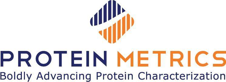 James A. Moore  Director US Sales  Protein Metrics Inc.  1622 San Carlos Ave., Suite C  San Carlos, CA 94070, USA  Phone: 617-306-6292  Email: jmoore@proteinmetrics.com   www.proteinmetrics.com