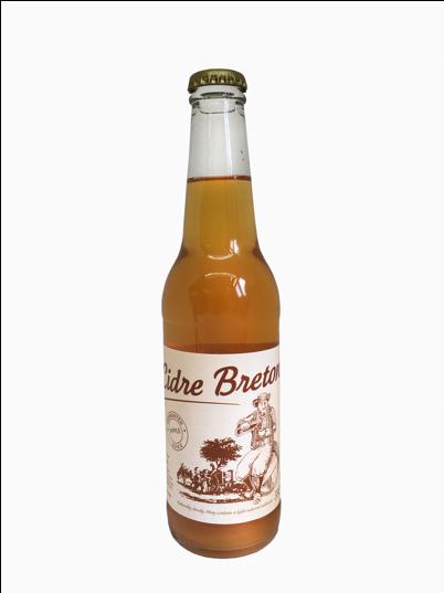 Cidre Breton 5%