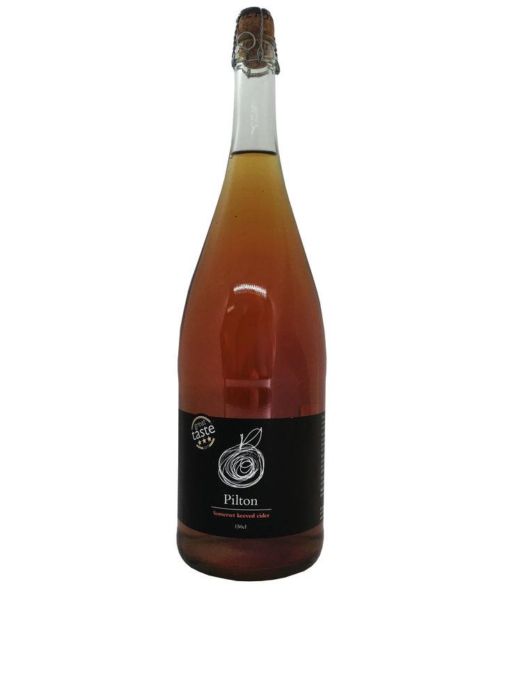 Pilton 'Somerset Keeved' Cider