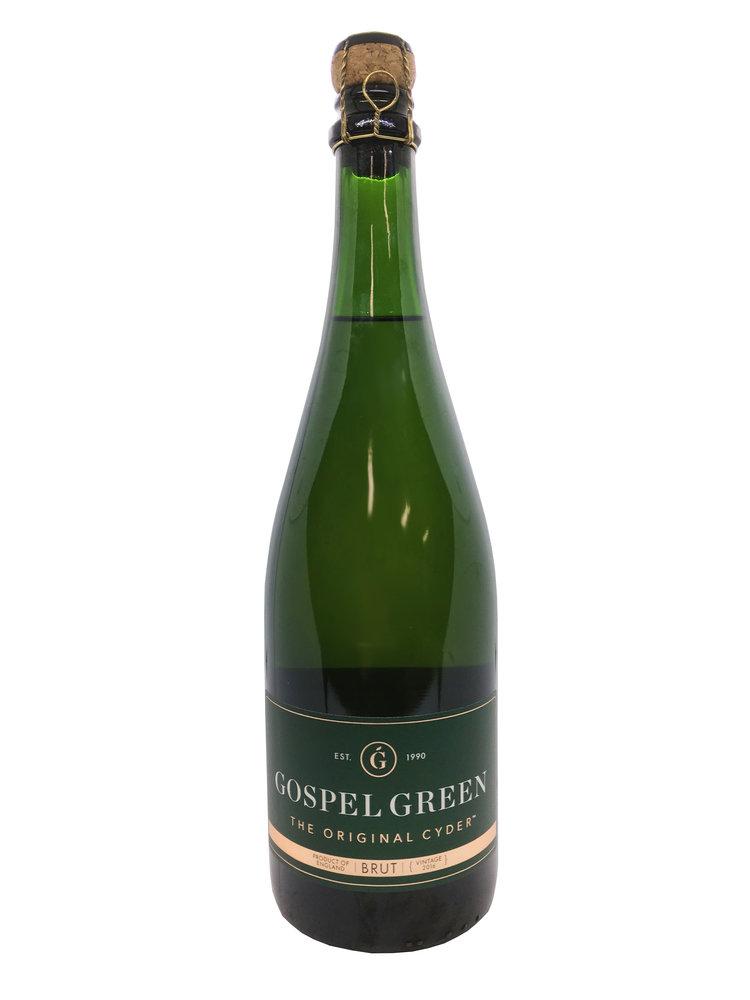 Gospel Green - The Handmade Cyder
