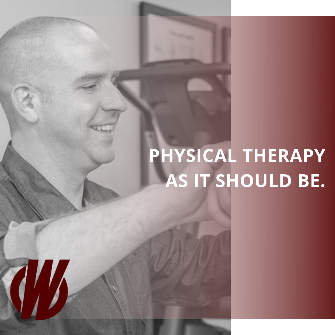 Lansing Physical Therapy Clinic