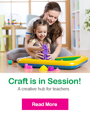 Colored Sand Arts and crafts for teachers, learning and sensory play.