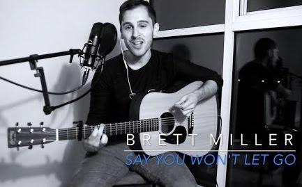 Brett Miller & More - Artist showcase feat. Brett Miller, Mackenzie Testa, Tomas Milmo, Nick White, and Tunnel Vision11/14/2018