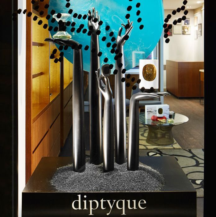 Diptyque Window