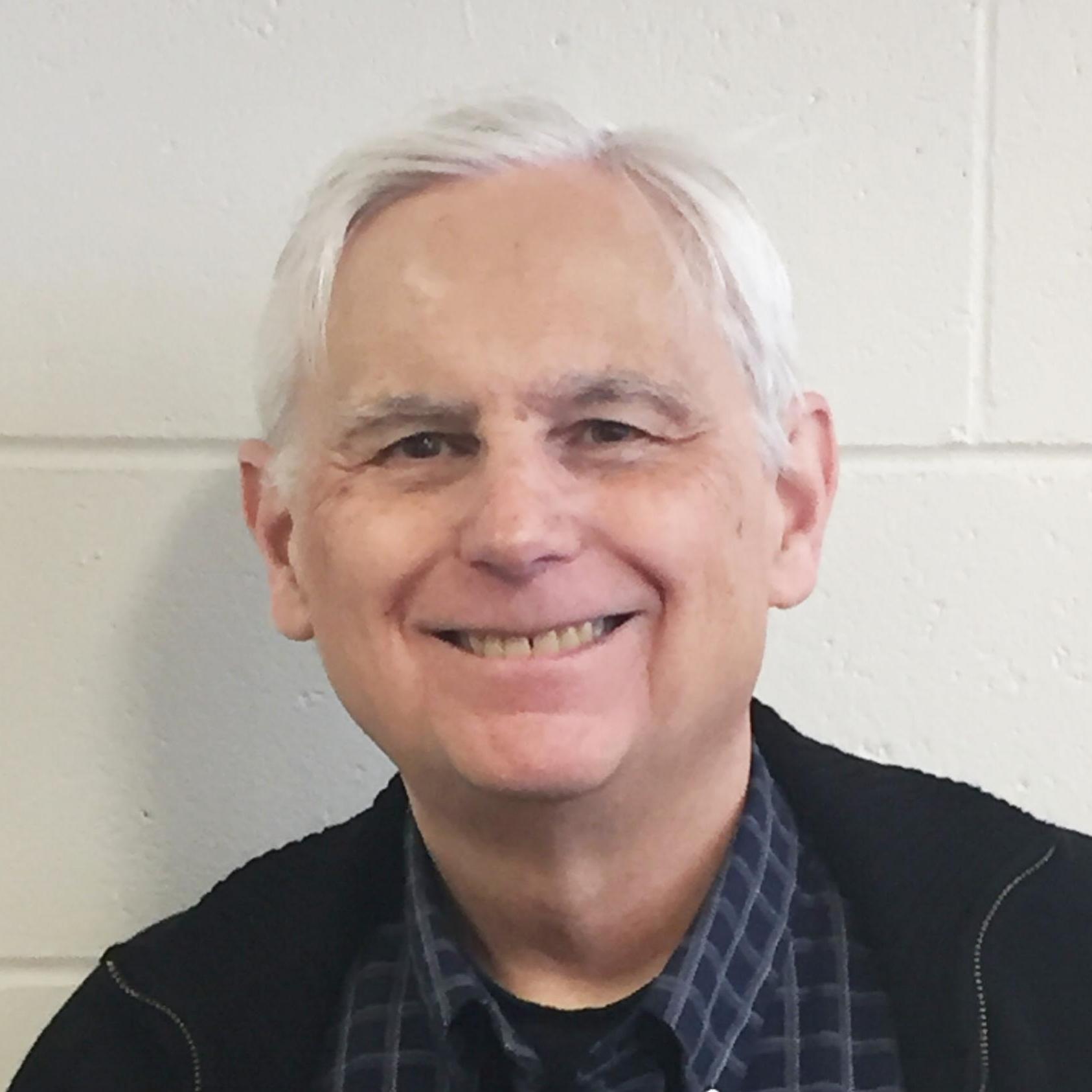 Michael Venaccio   Retired Air Force & Strata  Term expires in 2020